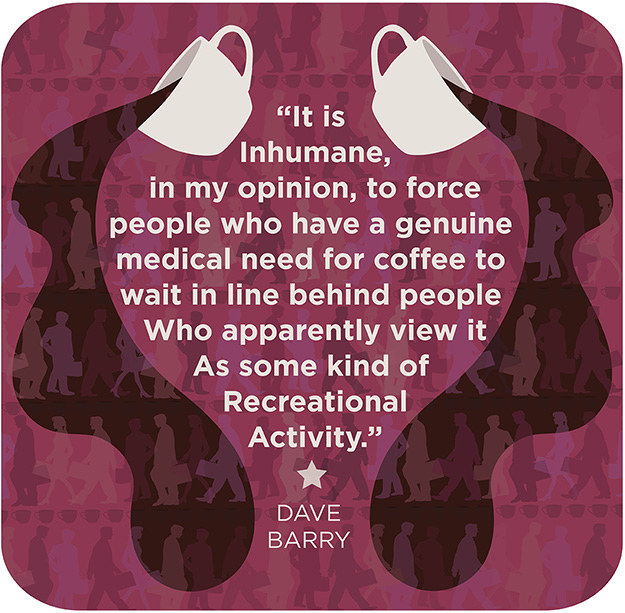 Dave Barry Quote