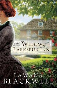 Cover Widow of Larkspur Inn