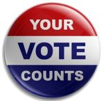 Your Vote Counts