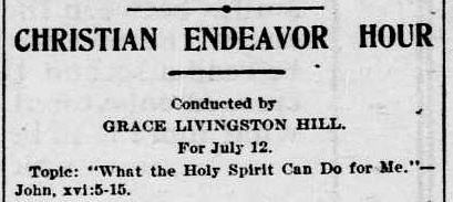 Evening Star Jul 11 1903