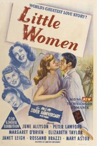 June Allyson_Little Women